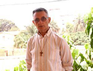 Padre Sergio Ianeselli